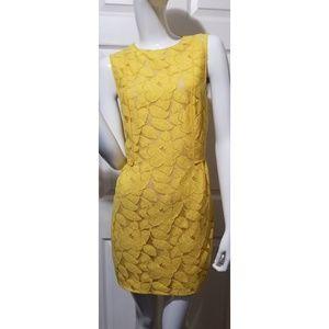 💕PRE-LOVED💕 3.1 Phillip Lim Floral Lace Dress